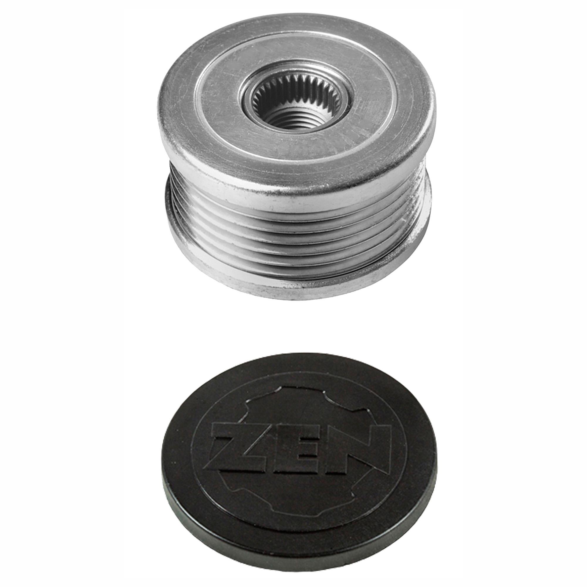 Polia Alternador Roda Livre BRAVA MAREA DOBLO PUNTO (ZEN5379
