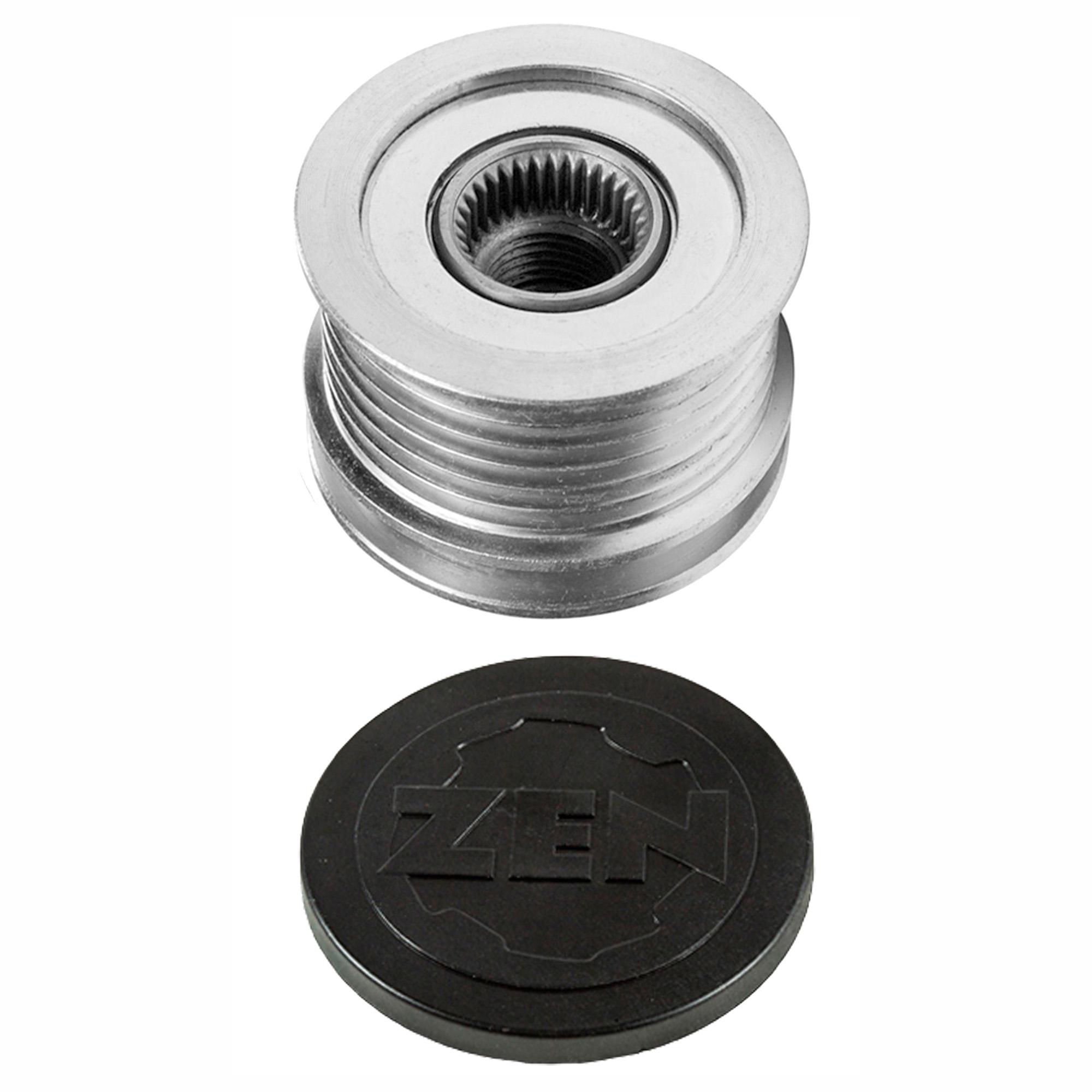 Polia Alternador Roda Livre SPRINTER CDI (ZEN5393)