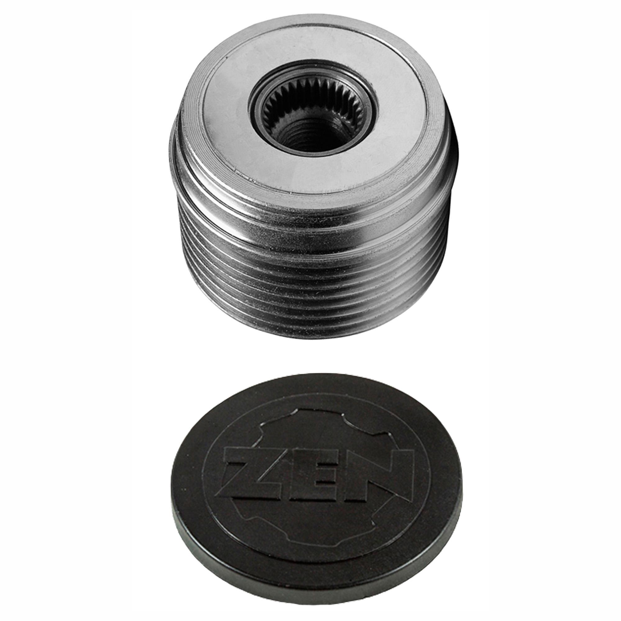 Polia Alternador Roda Livre TRANSIT 2.4TD (ZEN5408)