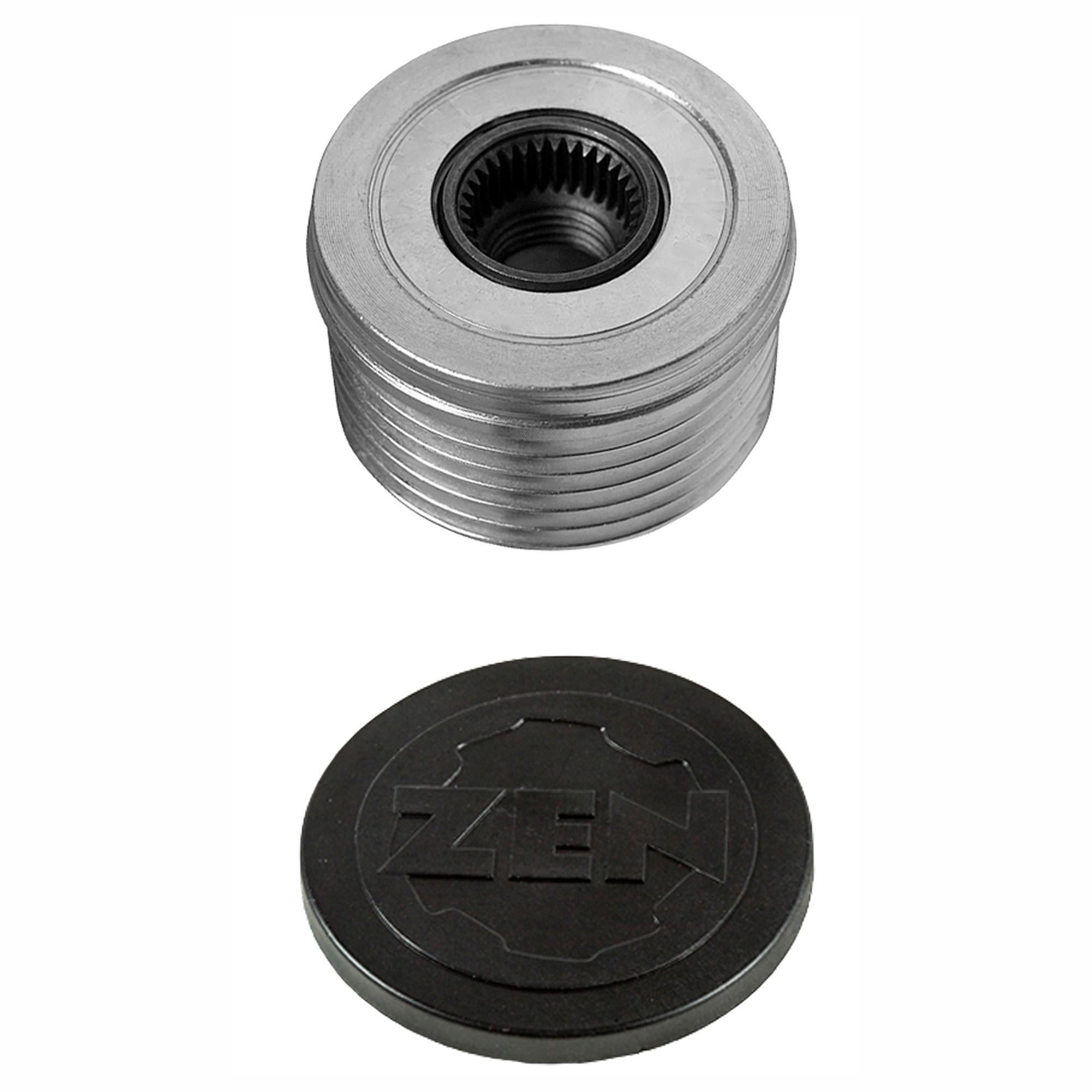 Polia Alternador Roda Livre MONDEO 2000 em Diante (ZEN5429)