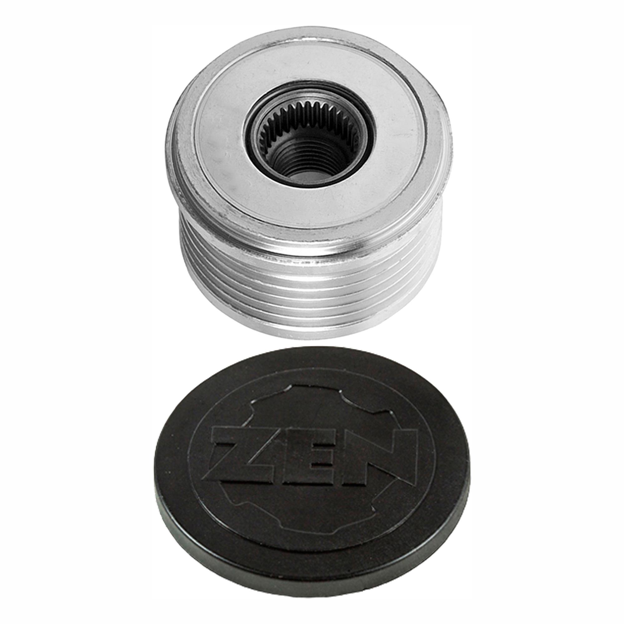 Polia Alternador Roda Livre VITARA 2.0 (ZEN5437)