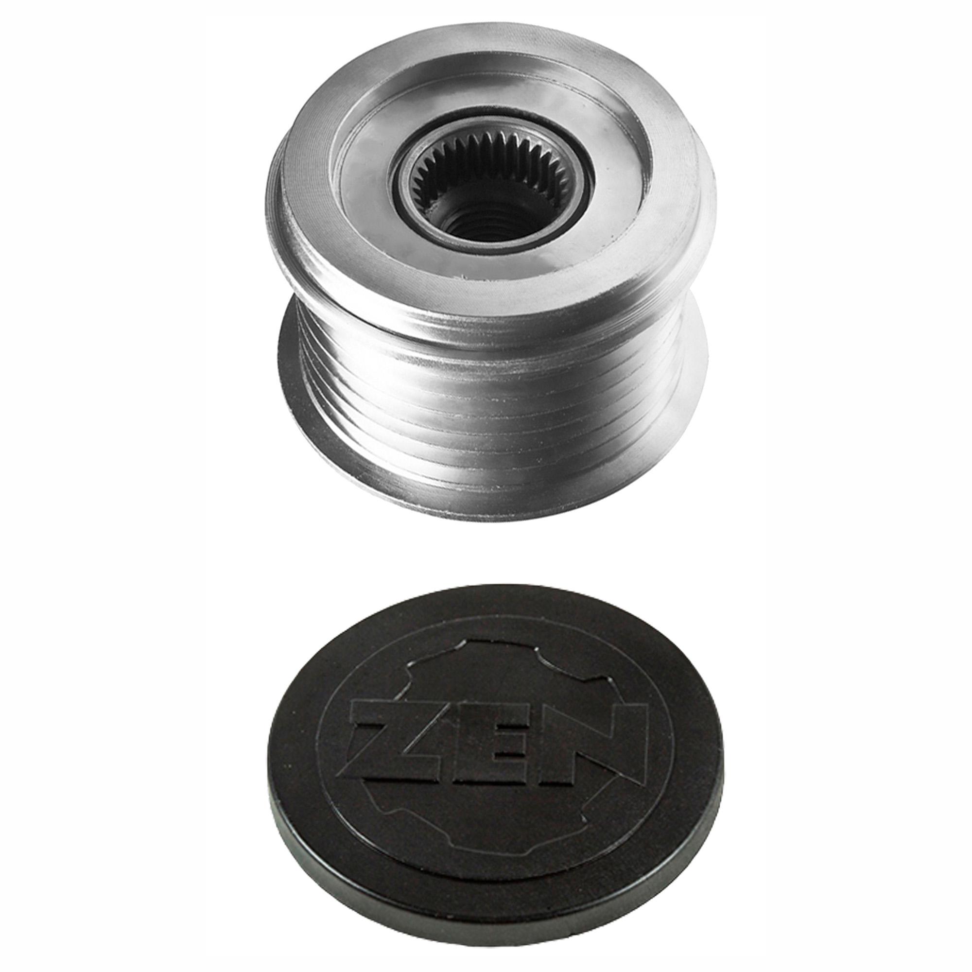 Polia Alternador Roda Livre CAMRY RVA LEXUS (ZEN5503)