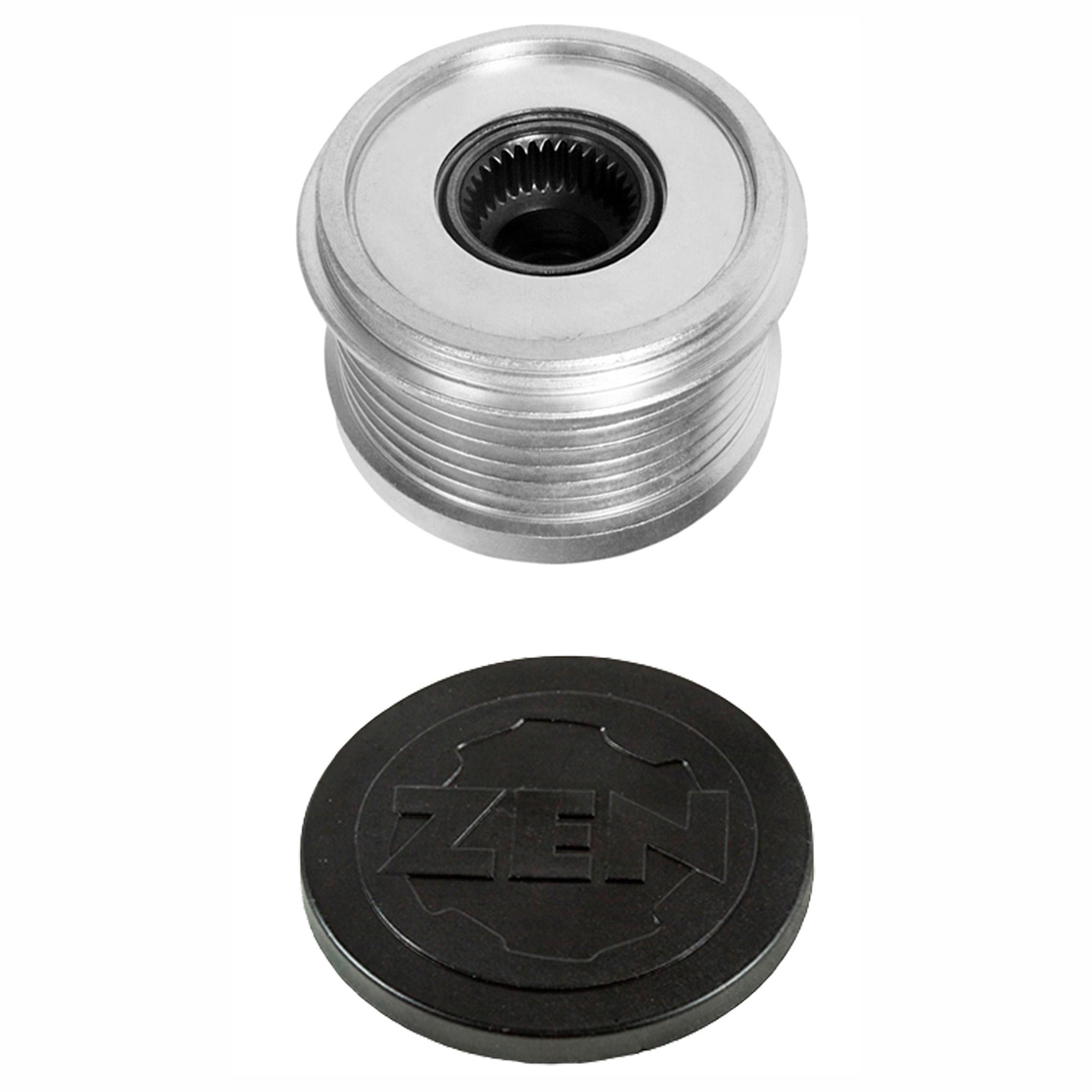 Polia Alternador Roda Livre VOLVO S40 V40 C70 (ZEN5516)