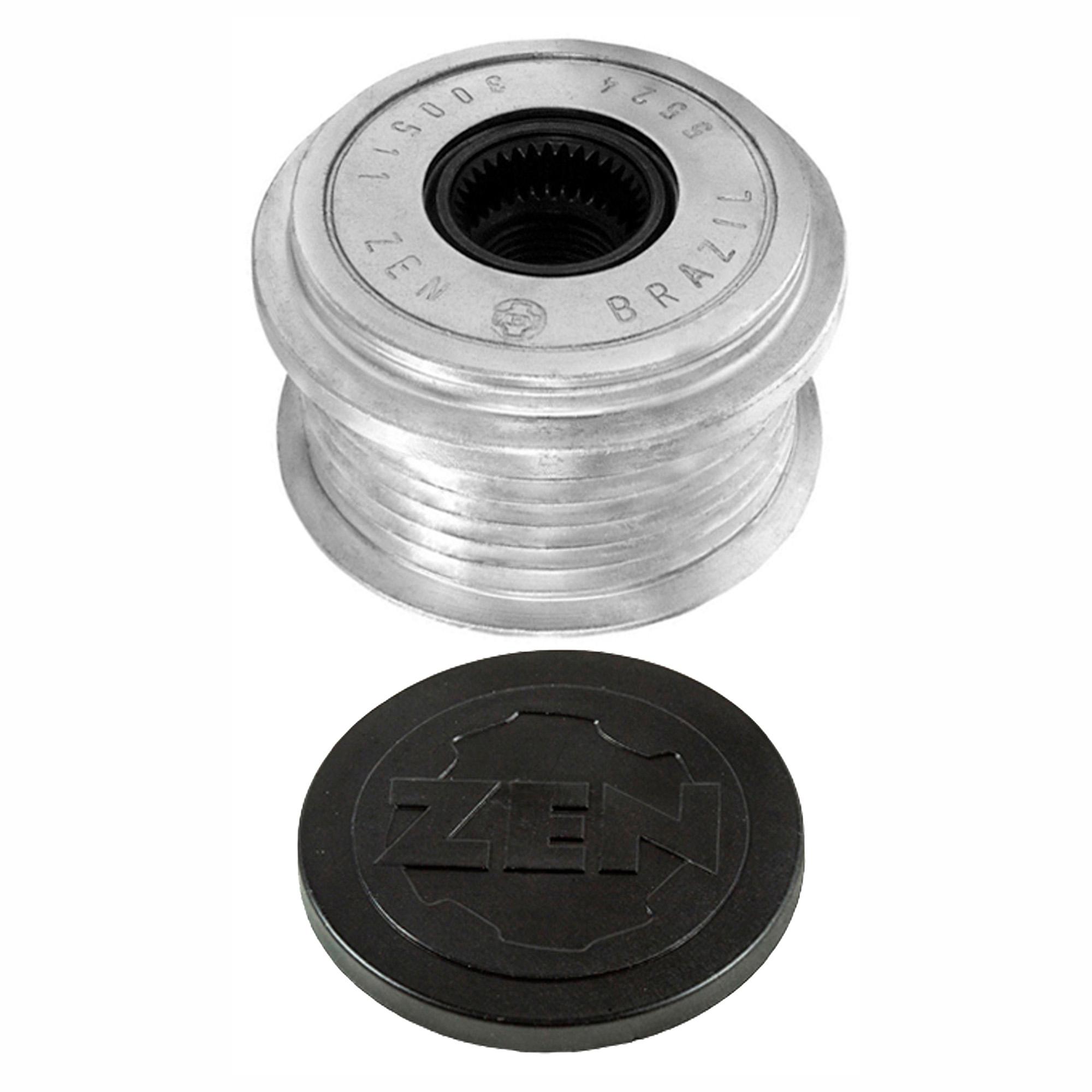 Polia Alternador Roda Livre FOCUS 2.0 (ZEN5524)