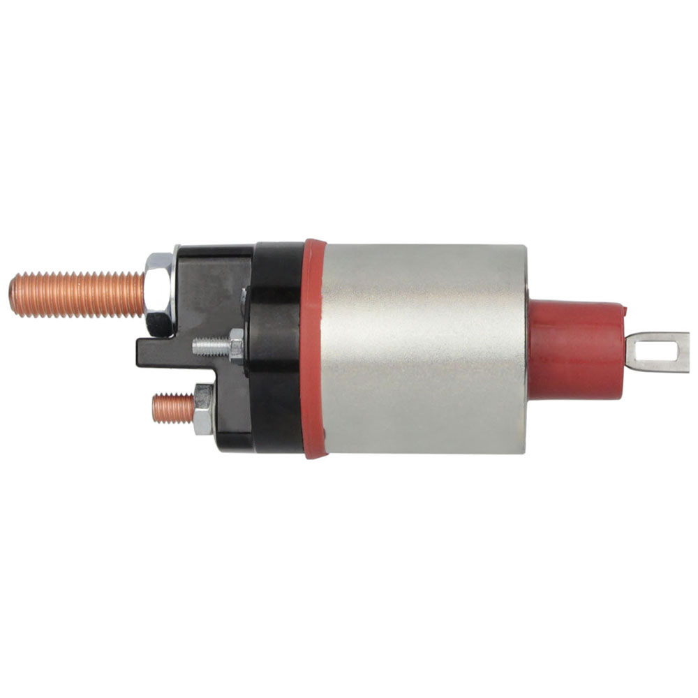 Automático Motor de Partida 12v () - ZM - PEÇA - SKU: ZM486