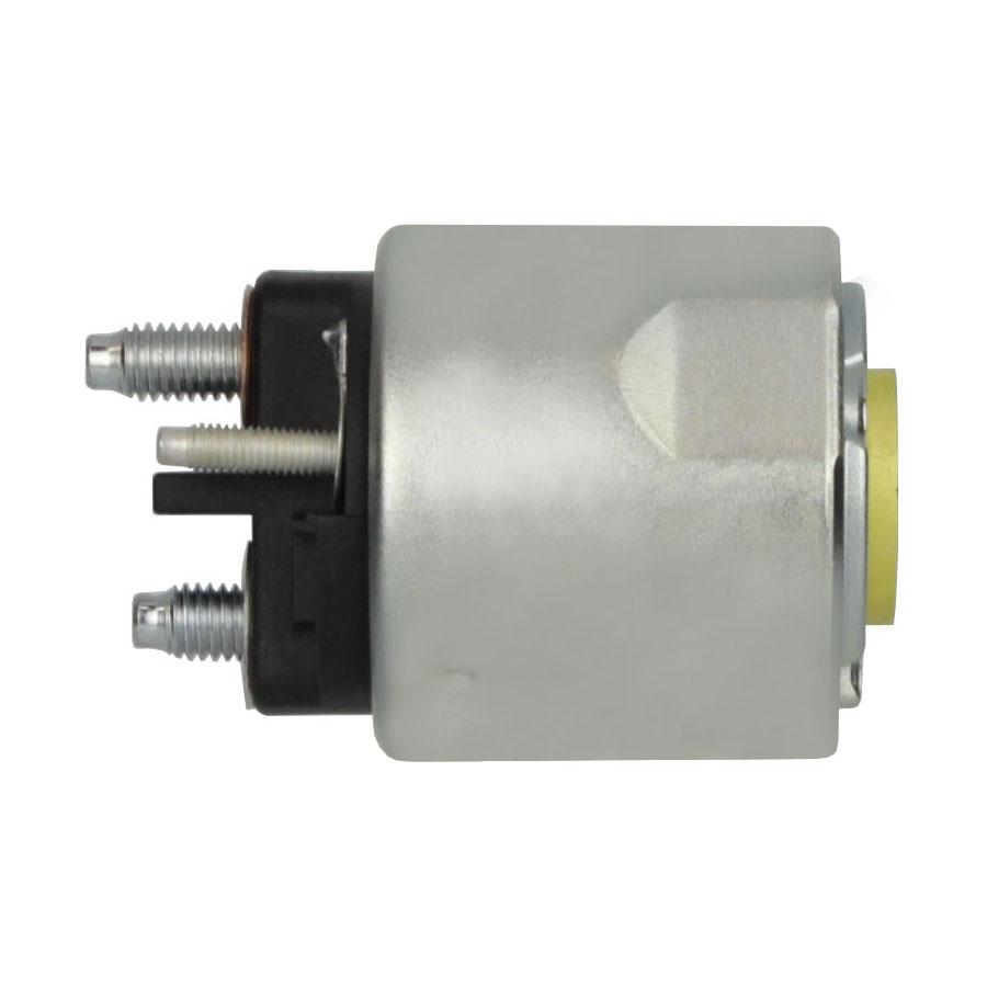 Automático Motor de Partida 12v () - ZM - PEÇA - SKU: ZM6492