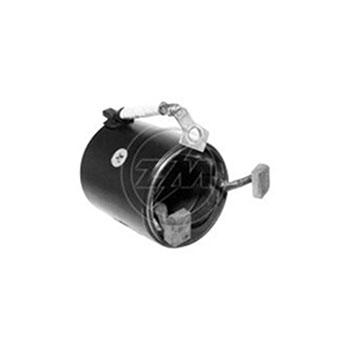 Carçaca Polar Motor de Partida MITSUBISHI 24v - ZM - PEÇA -