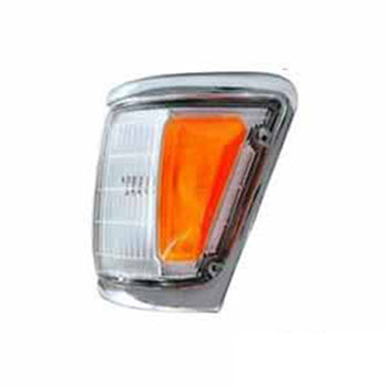 Lanterna Dianteira HILUX 1992 até 2001 - Lado Esquerdo (ZN11