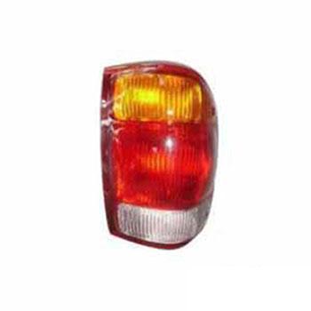Lanterna Traseira RANGER 1998 até 2004 (Tricolor) - Lado Esq