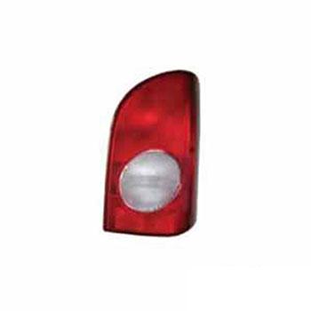 Lanterna Traseira H100 - Lado Esquerdo (ZN1414018) - PEÇA -