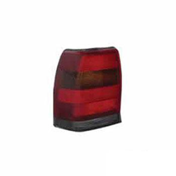 Lanterna Traseira OMEGA 1992 até 1998 - Lado Direito (Tricol