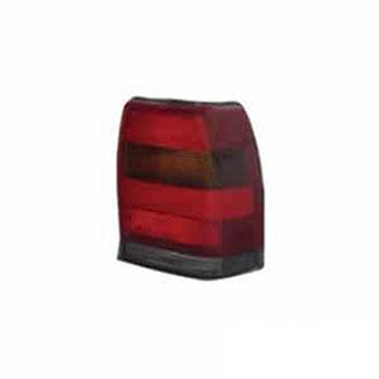 Lanterna Traseira OMEGA 1992 até 1998 - Lado Esquerdo (Trico