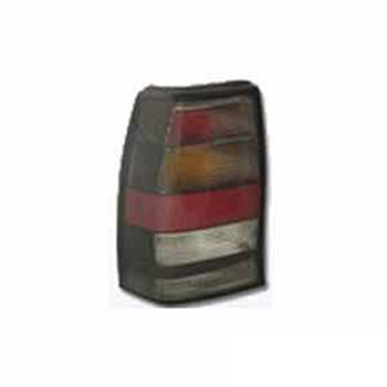 Lanterna Traseira OMEGA 1992 até 1998 (Fume) - Lado Direito