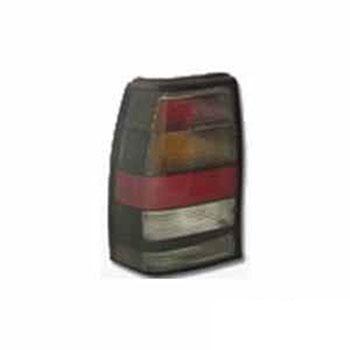 Lanterna Traseira OMEGA 1992 até 1998 (Fume) - Lado Esquerdo