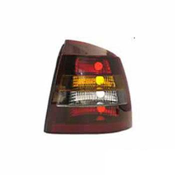 Lanterna Traseira ASTRA HACTH 1998 até 2002 Lado Esquerdo (F