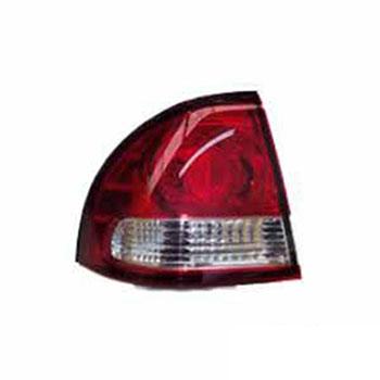 Lanterna Traseira CLASSIC - Lado Esquerdo (Canto) (ZN1414426