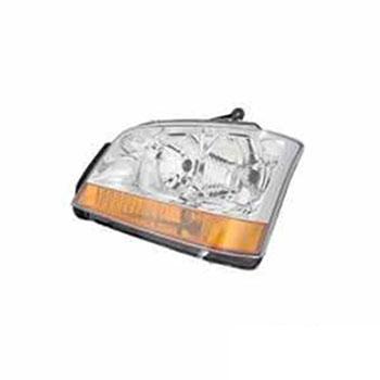 Farol Principal S10 2001 até 2003 - Lado Esquerdo (ZN1414519