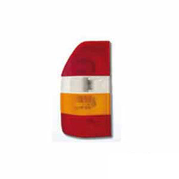 Lanterna Traseira MBB SPRINTER 1997 até 2002 (Tricolor) - La