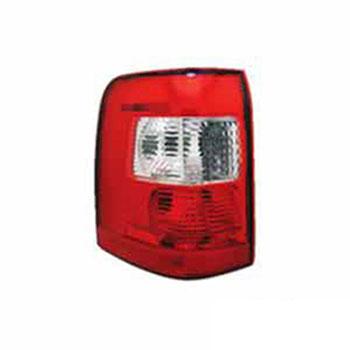 Lanterna Traseira ECOSPORT 2003 até 2007 - Lado Esquerdo (ZN