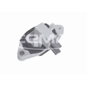 Regulador Alternador CASE JOHN DEERE (ZRV025) - ZEMIX - PEÇA