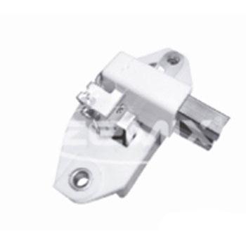 Regulador Alternador FIAT FORD GM VW 055A (ZRV027) - ZEMIX -