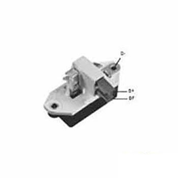 Regulador Alternador FIAT GM - 075A (ZRV032) - IKRO - PEÇA
