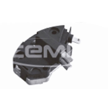 Regulador Alternador - 24V (ZRV149)