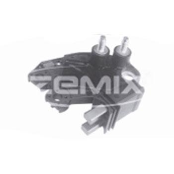 Regulador Alternador CITROEN PEUGEOT FIAT (ZRV939) - ZEMIX -